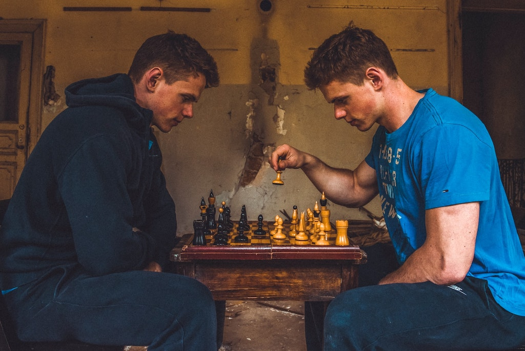 Choosing Your Marketing Tactics is like a game of chess